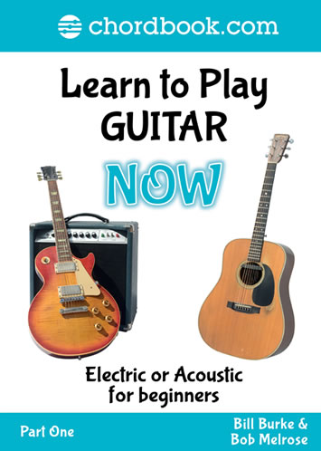learn to play guitar now